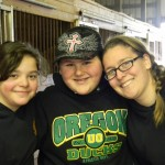 Feb Mar 2012 puppies truck & rodeo 045