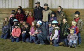 Overnight Horse Camp July 5-9, 2021 @ FitzGerald Farms | Yamhill | Oregon | United States